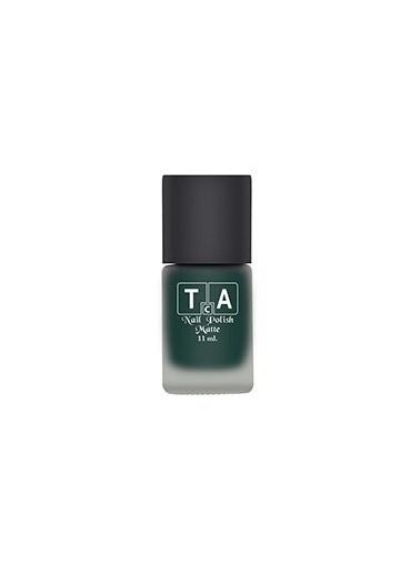Tca Studio Make Up Naıl Polısh Matte No: Mt288 11 Ml Pembe